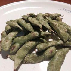 甘みが増して - 29件のもぐもぐ - 焼き枝豆 by kouji1401