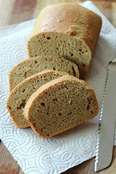 a hint of honey: Whole Wheat Orange Batter Bread.i need an orange NOW Muffins, Food Journal, Recipe Journal, Bread Ingredients, Whole Wheat Bread, Our Daily Bread, Sweet Bread, Fresh Bread, Artisan Bread