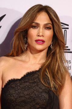 Love this color...Jennifer Lopez Hair