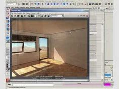 mental ray Rendering Techniques: Interiors training - YouTube