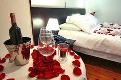 30 Ideas De Habitaciones Romanticas Habitación Romántica Decorar Camas Imagenes Para Decorar