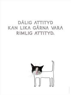 Barkar Åt Skogen - Page 3 of 130 - En till Just Wanna Have Fun webbplats Small Words, Love Words, Swedish Quotes, Boys Are Stupid, It Gets Better, Word Up, Words Quotes, Feminism, Slogan