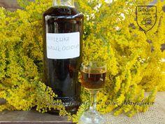 Gotowanie jest łatwe: Nalewka nawłociowa Irish Cream, Red Wine, Alcoholic Drinks, Bottle, Glass, Recipes, Alcohol, Drinkware, Flask