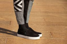 50+ Pairs Of Badass Shoes To Obsess #refinery29  http://www.refinery29.com/fashion-week-shoes#slide-8  ...