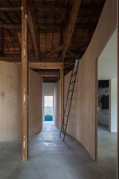 Galería - Casa en Kamisawa / Tato Architects - 3