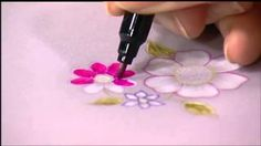create and craft parchment tutorials - YouTube