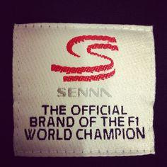 Ayrton Senna do Brasil #senna