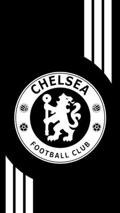 Chelsea Fc Logo Black And White | www.pixshark.com ...