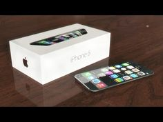 1-of-2 New iPhone 6 Concepts [Video]