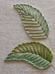 Image result for ribbon embroidered goods for sale on pinterest
