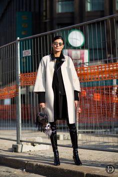 vogue-manila: Giovanna... Fashion Tumblr | Street Wear, & Outfits