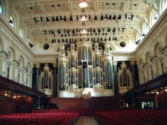 Sydney Town hall Hill organ (234 pieces) hard but a lot of interesting detail for a jigsaw puzzle!