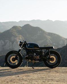 Bmw Motorcycles, Harley Davidson Motorcycles, Custom Motorcycles, Custom Bikes, Drag Bike, Bmw R100, Scrambler Custom, Cafe Racing, Bmw Cafe Racer