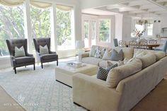 Sita Montgomery Interiors Project Reveal: The Rigby Project Family Room - Sita Montgomery Interiors