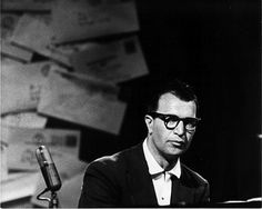 Dave Brubeck, take five and enjoy