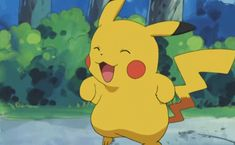 I wish i would of had a Pickachu as a bet