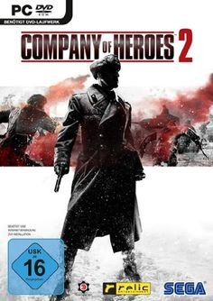 Company of Heroes 2 - Uncut - Import UK für PC