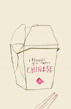 """I thought you were Chinese..."" Lizzie Bennet Diaries"