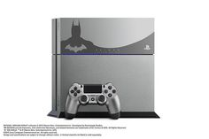 Playstation 4 Batman Limited edition  #playstation #ps4