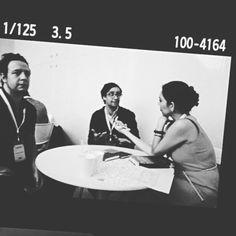 Desde la #FILGuadalajara el escritor David Meraz y nuestro Director de Patrimonio y Culturas Populares Alejandro Rodríguez reciben al Zócalo para hablar sobre la presentación de REY VENGALA durante la Feria! #EstoEsCONARTE