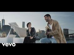 Melendi - Destino o Casualidad (Official Video) ft. Ha*Ash - YouTube