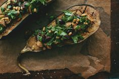Moroccan Eggplant - Food&_ | Food, Stories, Recipes, Photography & Illustration