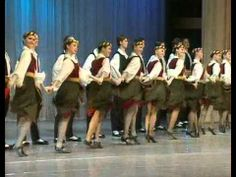 Long Video: The Sirtaki and other Greek songs danced by the talented Russian Igor Moiseyev Ballet Troupe