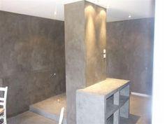 Best beton ciré images concrete bathroom