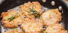 Panqueca de batata (Reibekuchen) - UOL Estilo de vida