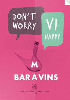 Bar à Vins www.moritz.cat