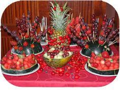 Desayuno como fiesta de cumplea os ideas para comunion - Comidas para un cumpleanos ...