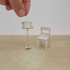 How it's made: A Little Music Stand — Little Architecture
