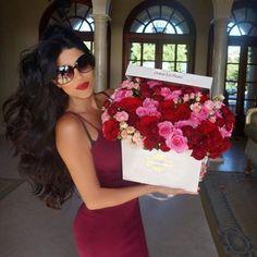 A beautiful box for Leyla Milani   Yelp