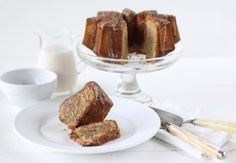 La ricetta della torta allo zenzero del Cucchiaio d'Argento trasforma la tua colazione in un momento salutare e soffice. Una torta alla potata di tutti