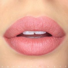 Sephora Cream Lip Stain 05 Infinite Rose  ~  we ❤ this! moncheribridals.com #weddinglipstick