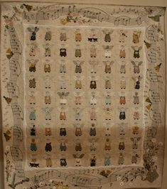 Angel quilt posted by Lynette Anderson