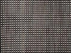 Rectangular rug with optical pattern MAO by NOW CARPETS | design Francesc Rifé