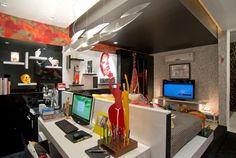 Longe de regionalismos, Casa Cor CE dá banho de luxo em 40 ambientes - Casa e Decoração - UOL Mulher
