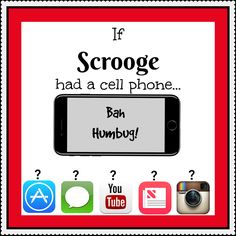 8 best short stories lesson plans and activities images on pinterest a christmas carol lesson activity if scrooge had a cell phone students will have to think critically about scrooges character and how he interacts with fandeluxe Gallery