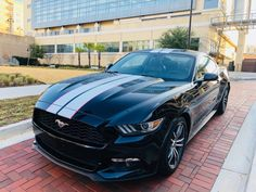eBay: 2017 Ford Mustang Eco-boost premium 2017 mustang economist premium fully loaded. Must go due to re-locating #fordmustang #ford