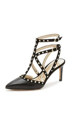 Sam Edelman Ocie Studded Pumps | SHOPBOP