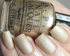 OPI Love.Angel.Music.Baby. (L.A.M.B.) from the Gwen Stefani Collection ; blogged 1/28/14