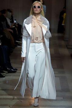 carolina herrera fall / winter 2016.17 new york | visual optimism; fashion editorials, shows, campaigns & more!