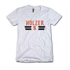 Korbinian Holzer Font Orange