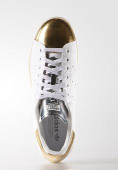 new york de355 506e5 El boom de los tenis Adidas by Stan Smith y su nuevo diseño