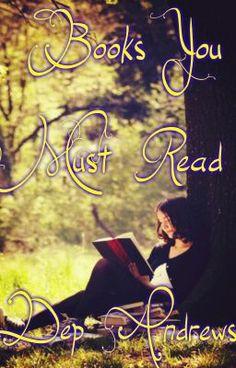 #wattpad #chicklit Βιβλία που πρέπει να διαβάσετε στο Wattpad!   Όποιος θέλει μπορεί να προτείνει και ο ίδιος :)