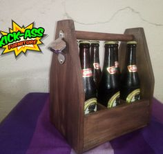 nuestra version!   #kickassfurniture #kickassfurnitureguatemala #decoracionguatemala #hechoenguatemala #laschelas #cervecitas Wine Rack, Photo And Video, Furniture, Instagram, Home Decor, Bottle Rack, Interior Design, Wine Racks, Home Interior Design
