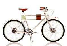 3 | How To Build An Electric Bike That People Will Actually Want To Ride | Co.Design: business + innovation + design