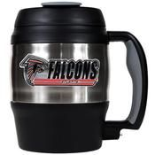 Atlanta Falcons Large Travel Mug With Handle