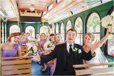 Christi and CJ's John Marshall Ballrooms Wedding | Steven and Lily ...